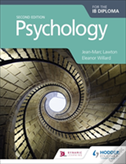 Wook.pt - Psychology For The Ib Diploma Second Edition