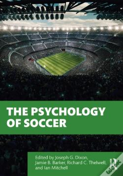 Wook.pt - Psychology In Elite Soccer