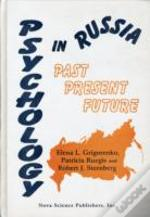 Psychology In Russia