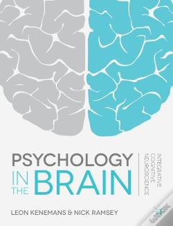 Wook.pt - Psychology In The Brain