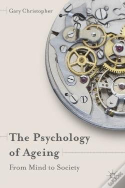 Wook.pt - Psychology Of Ageing