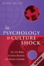Psychology Of Culture Shock