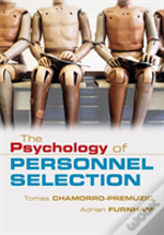 Psychology Of Personnel Selection