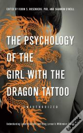 Psychology Of The Girl With The Dragon Tattoo