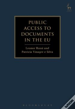 Wook.pt - Public Access To Documents In The Eu