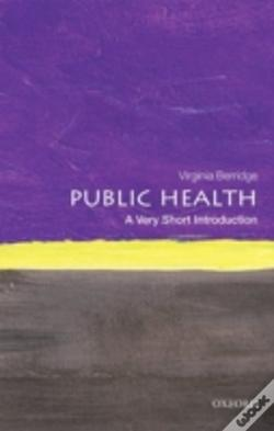 Wook.pt - Public Health: A Very Short Introduction