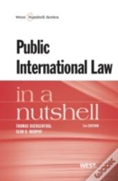 Public International Law In A Nutshell