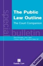 Public Law Outline