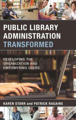 Wook.pt - Public Library Administration Transformed