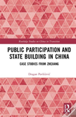 Wook.pt - Public Participation And State Building In China