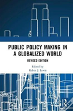 Wook.pt - Public Policy Making In A Globalized World