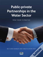 Public-Private Partnerships In The Water Sector