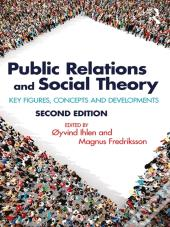 Public Relations And Social Theory