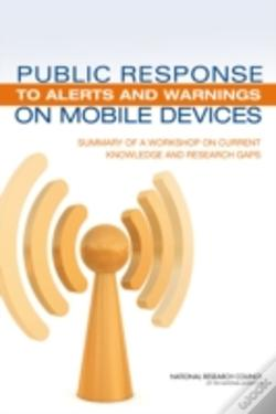Wook.pt - Public Response To Alerts And Warnings On Mobile Devices