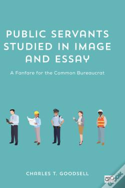 Wook.pt - Public Servants Studied In Image And Essay