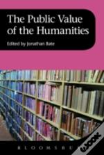 Public Value Of The Humanities