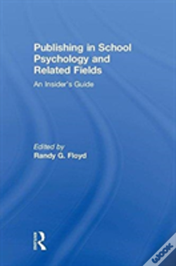 Wook.pt - Publishing In School Psychology And Related Fields