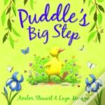 Puddles Big Step