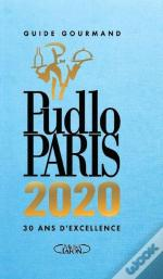 Pudlo Paris 2019