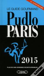 Pudlo Paris (Édition 2015)