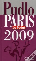 Pudlo Paris Le Point (Édition 2009)
