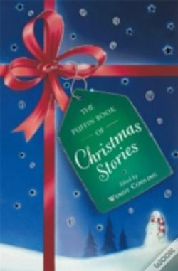 Wook.pt - Puffin Book Of Christmas Stories