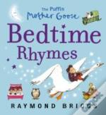 Puffin Mother Goose Bedtime Rhymes