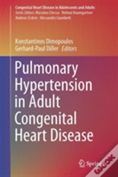 Pulmonary Hypertension In Adult Congenital Heart Disease