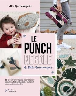 Wook.pt - Punch Needle (Le)