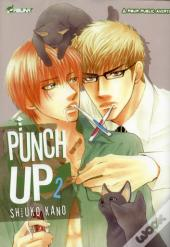 Punch Up T.2