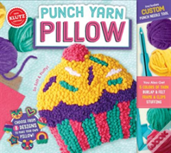 Wook.pt - Punch Yarn Pillow