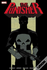Punisher: Back To The War Omnibus