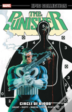 Punisher Epic Collection: Circle Of Blood
