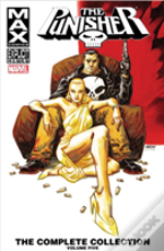 Punisher Max: The Complete Collection Vol. 5