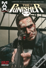 Punisher Max Volume 2 Hc
