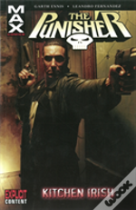 Punisher Max Volume 2: Kitchen Irish Tpb