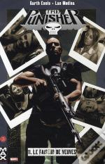 Punisher T.11 ; Le Faiseur De Veuves