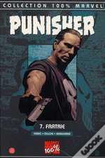 Punisher T.7; Fratrie