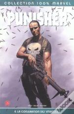Punisher T.9; La Conjuration Des Imbeciles