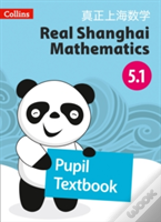 Pupil Textbook 5.1