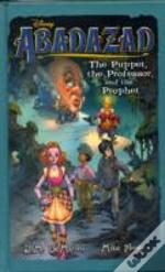 PUPPET, THE PROFESSOR AND THE PROPHET