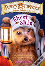 Puppy Pirates Super Special #1