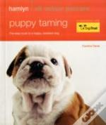 Puppy Taming