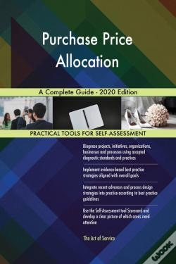 Wook.pt - Purchase Price Allocation A Complete Guide - 2020 Edition