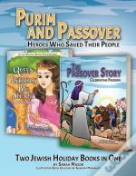 Purim And Passover