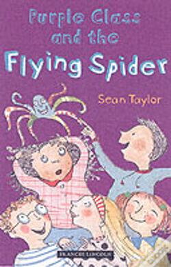 Wook.pt - Purple Class And The Flying Spider