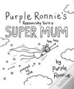 Purple Ronnies Reasons Why/Super Mum