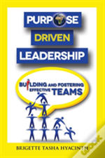 Purpose Driven Leadership