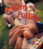 Pushing And Pulling In The Playground