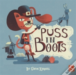 Wook.pt - Puss In Boots